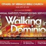 Citadel of Miracle Bible Church