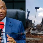 Demolition of roundabouts in Imo state: House members may start impeachment process of governor Uzodinma
