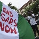 EndSarsNow Protest-Nigeria