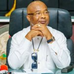 Governor Hope Uzodinma - 9News Nigeria