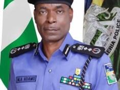 Inspector General of Police - IGP