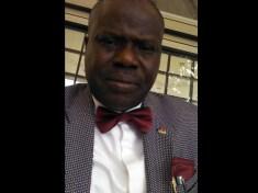 Mr. Richard Odusanya (Abuja)