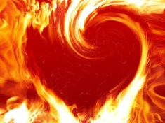 Overcoming Sinful Lust and Burning Desires- Finding Christ in the Fires of Temptation