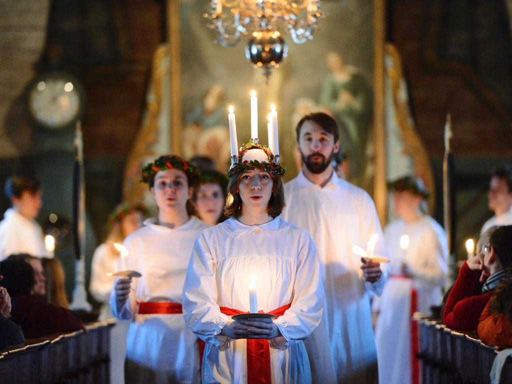 Sweden christians asylum seekers take bible tests