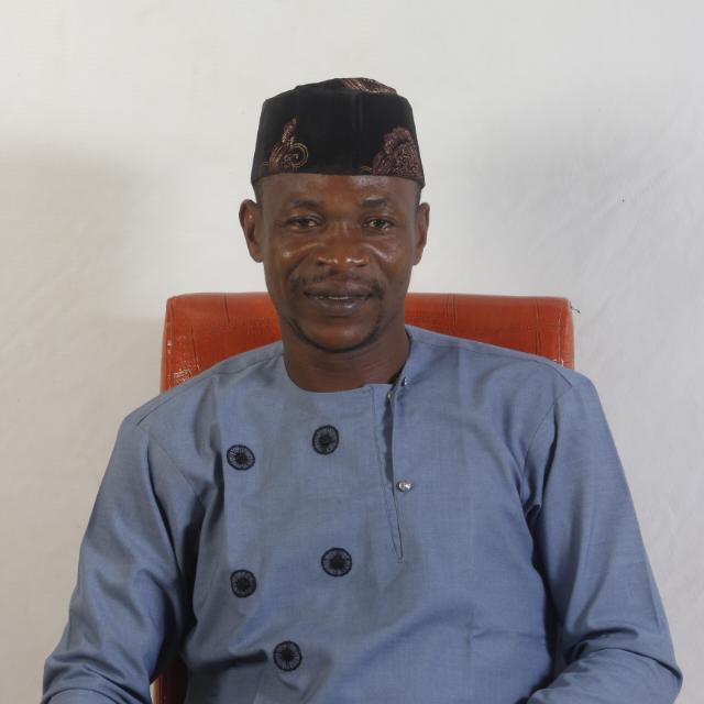 Hon. Vincent Anthony Ubani