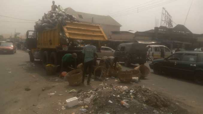 IMO: ENTRACO/ ISWAMA EFFORTS ARE SABOTAGED BY IMO PEOPLE; TRADERS FINGERED