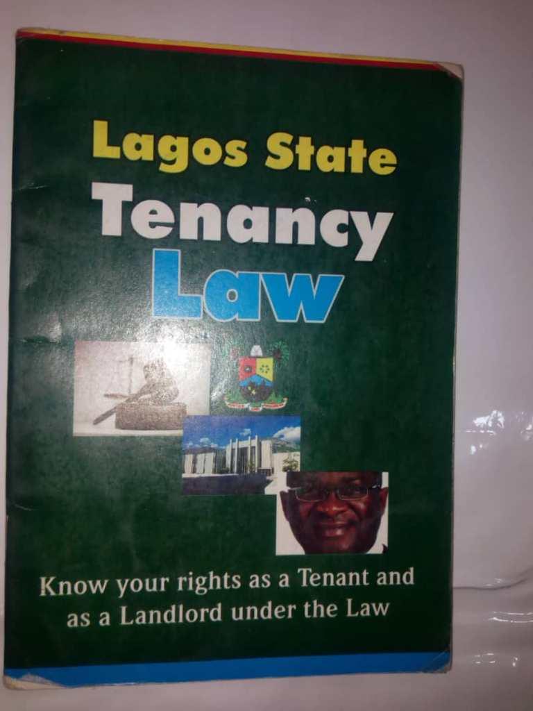 Save Lagos Group warns Lagos judiciary over 'kangaroo' tenant eviction orders - document 4