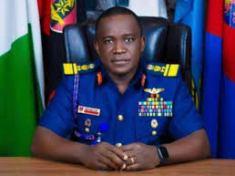 Air Vice Marshal Oladayo Amao