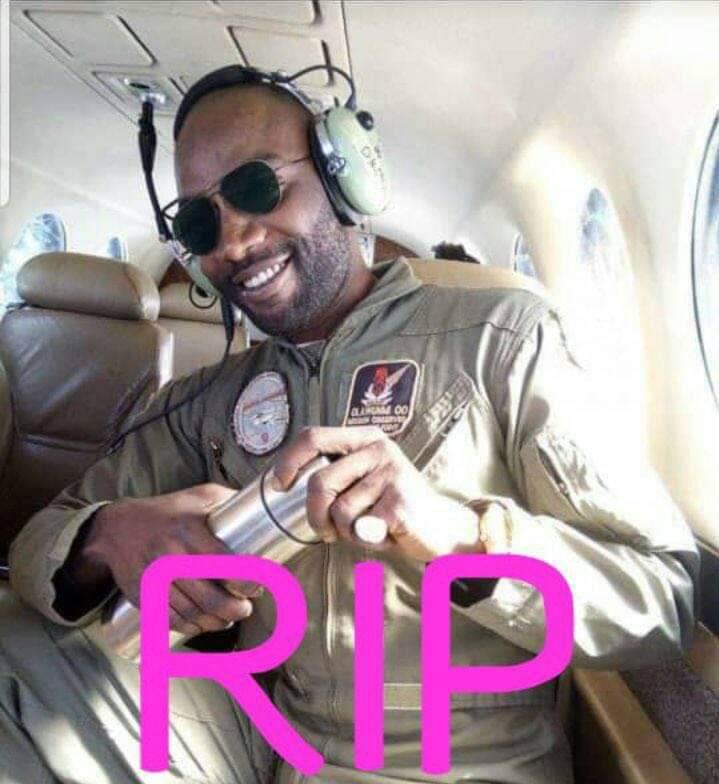 Airforce Crash images