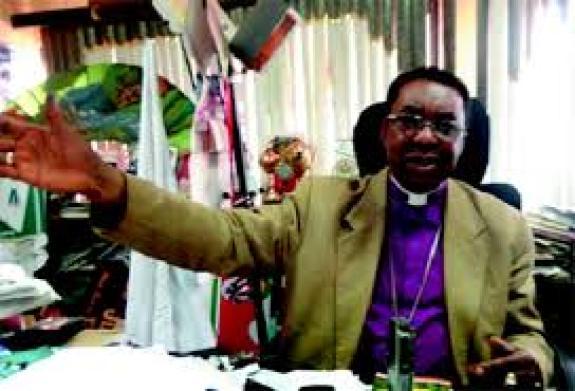 Arch Bishop Emmanuel Olisa Chukwuma- 9News Nigeria