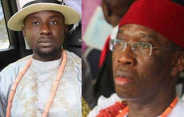 Governor Okowa's Aide, Hon. Sowho shot dead by unknown assassins