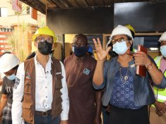 LAGOS COMMENCES PHASED REFURBISHMENT OF GENERAL HOSPITALS - IMAGES