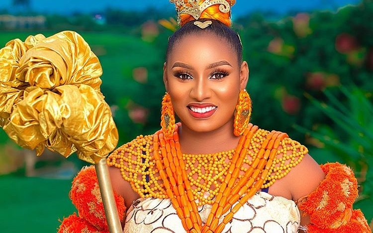 Moder Day Akwa Ibom Traditional Wedding