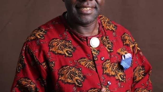 PROF OBIARAERI - 9News Nigeria