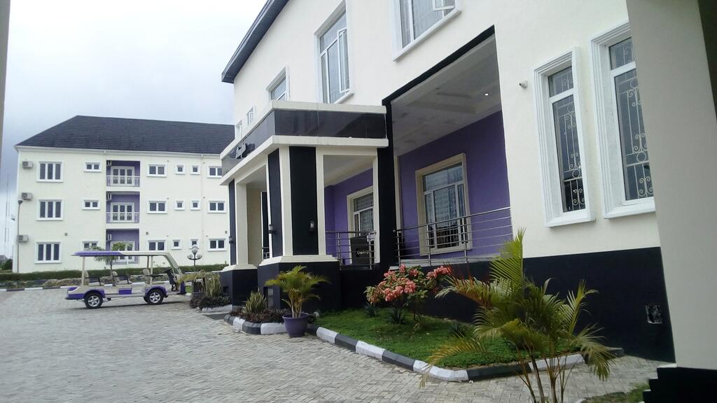 Properties belonging to Imo state former governor, Rochas Okorocha - images