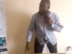 Governor's Aide Threatens To Commit Suicide Over Non-Payment Of Salary