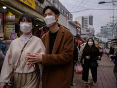 South Korea's fertility rate falls to the lowest in the world