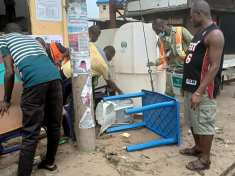 Aba In Panic After Bomb Explodes At Umuola Hall Amid Abia State Bye-Election - 9News Nigeria