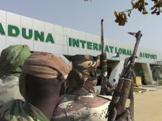 Bandits Attack Kaduna Airport, Staff Quarters And Abduct Families