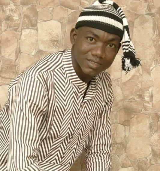 Comrade Igboayaka O Igboayaka