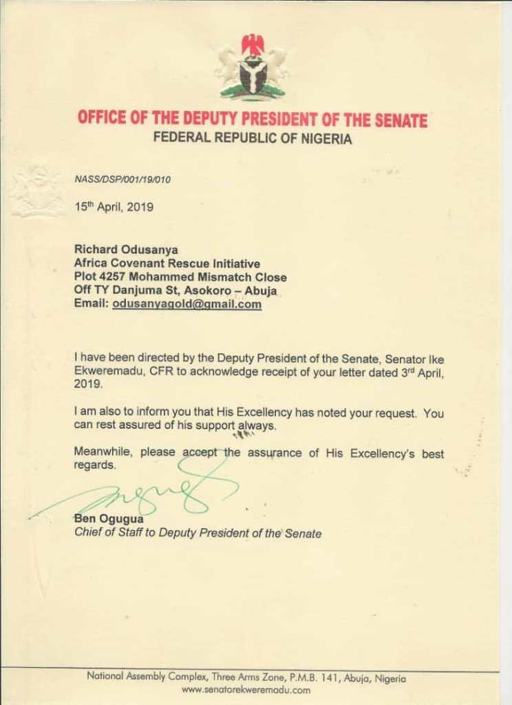 Documents - Richarc Odusanya