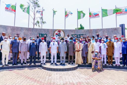 FOMER PRESIDENT GOODLUCK'S VISIT TO IMO IS A DONE DEAL FOR 2023 TICKET- STAKEHOLDERS - 4