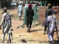 Female Students Abducted by Gun Wielding Bandits - 9News Nigeria