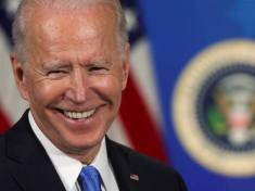 First Payments Of Biden's $1.9 Trillion Stimulus Package To Hit Bank Accounts This Weekend - Officials