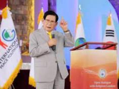 Heavenly Culture, World Peace, Restoration of Light (HWPL)