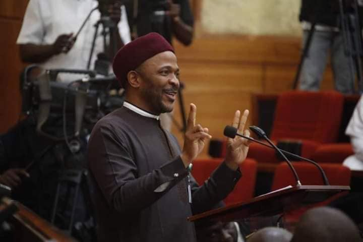 Hon. Chukwuemeka Nwajiuba - 9News Nigeria