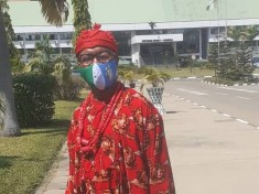 IMO- IZOMBE PRESENTS IGWE BENJAMINE OBIOHA AS EZE-ELECT FOR OBEABOR AUTONOMOUS COMMUNITY IN OGUTA LOCAL GOVERNMENT AREA- CALL ON GOVERNOR UZODINMA TO CONFIRM HIS BID - 9News Nigeria