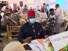 IMO SET AGOG AS OHANAEZE NDIGBO ELDERS MEET IN OWERRI TODAY - 9NEWS NIGERIA
