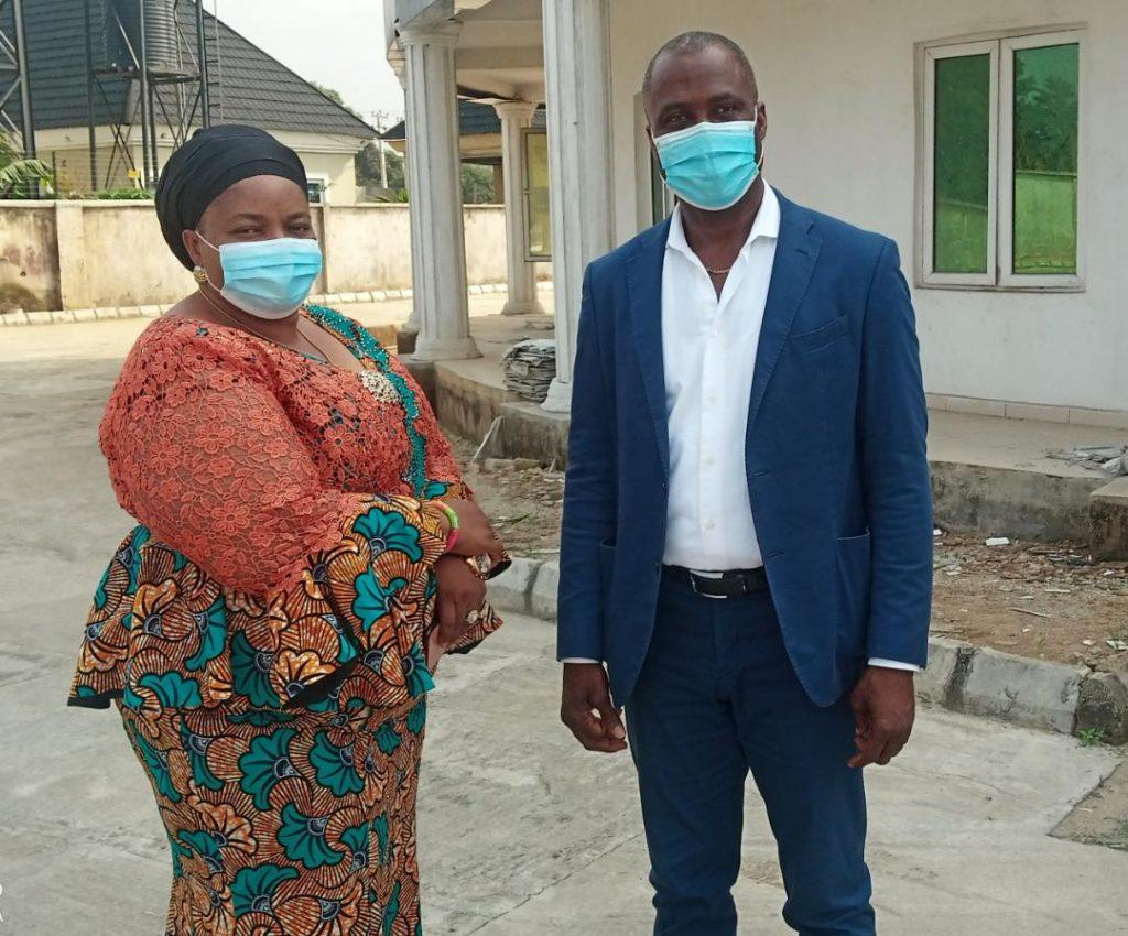 IMO STATE UNIVERSITY TEACHING HOSPITAL (IMSUTH) ORLU TAKES DELIVERY OF HOSPITAL EQUIPMENT - 9News Nigeria