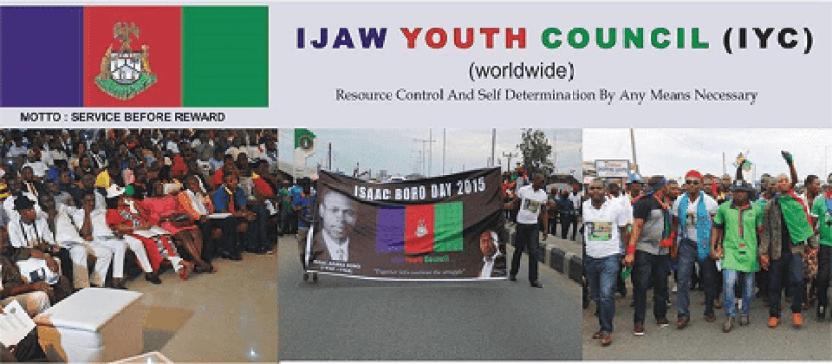 Ijaw Youth Council