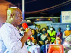 Imo State Governor Hope Uzodinma Celebrates one year in office