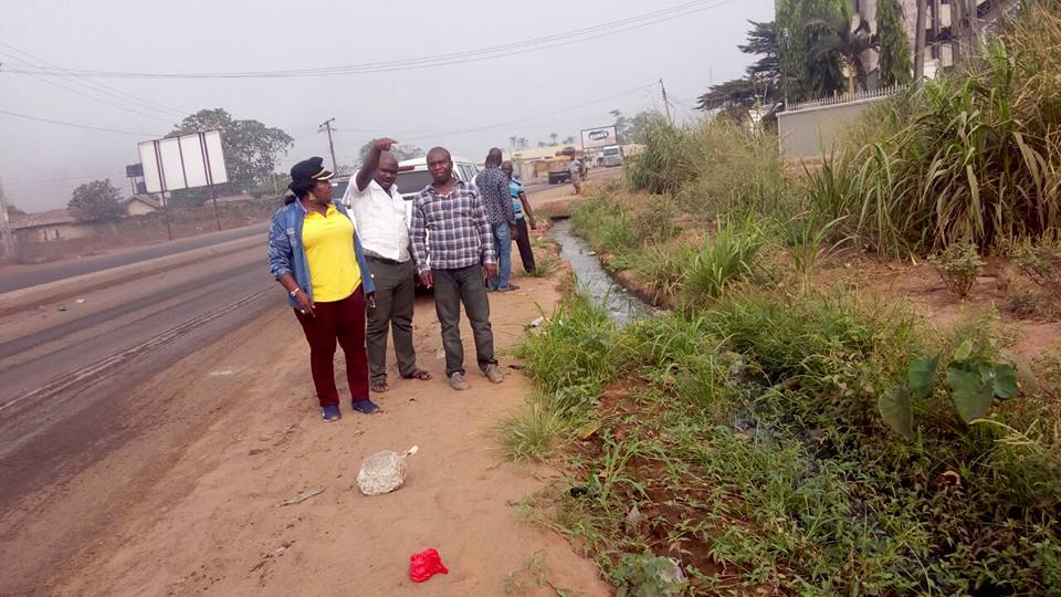 Imo state Ministry of Works and Transport - Rochas Okorocha projects