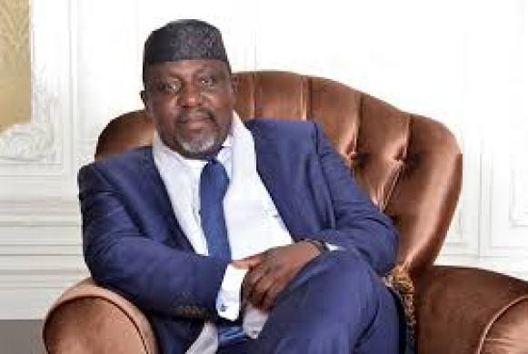 Senator Rochas Okorocha - Former Governor of Imo State