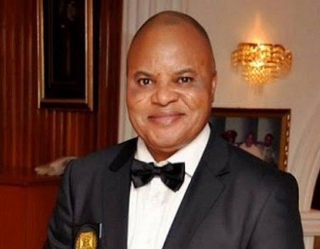 Senator Ifeanyi Ararume - 9News Nigeria