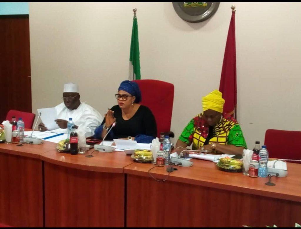 WOMEN IN POWER: SENATOR STELLA ODUAH UNVEILS HER EMPOWERMENT SCHEME TARGETED AT TWO MILLION POOR NIGERIAN WOMEN