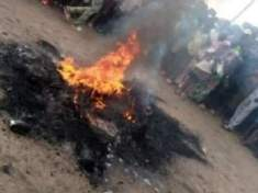 Aftermath of Imo Attack- Angry residents lynched fleeing inmate while neighbouring communities are advised to be vigilant