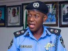 Anambra State Police Commissioner, Sunday Kuryas - 9News Nigeria