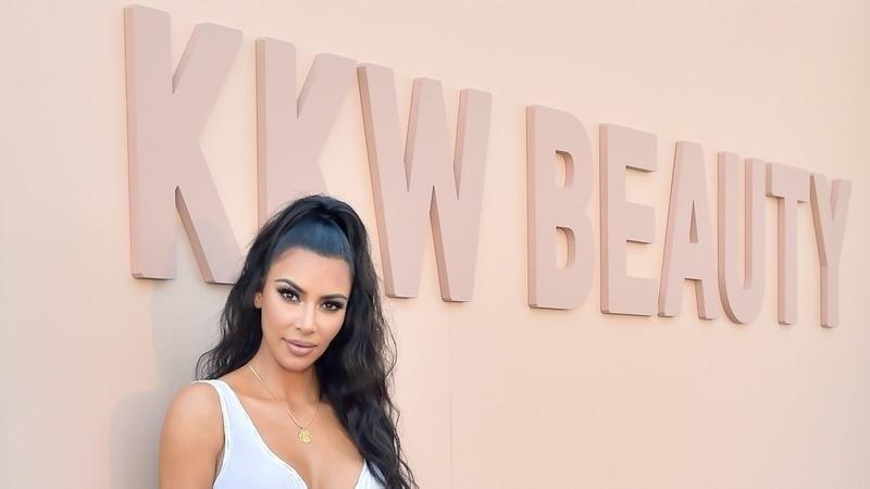 KKW Beauty - Kim Kardashian