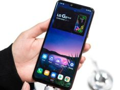 LG scraps its smartphone business as losses mount
