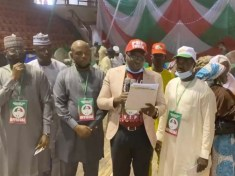 PDP North-East Zonal Youth Summit Releases 12 Points Communiqué