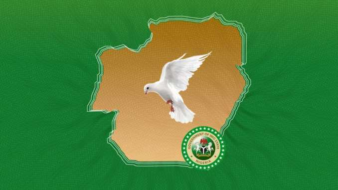 The Peace of Imo State