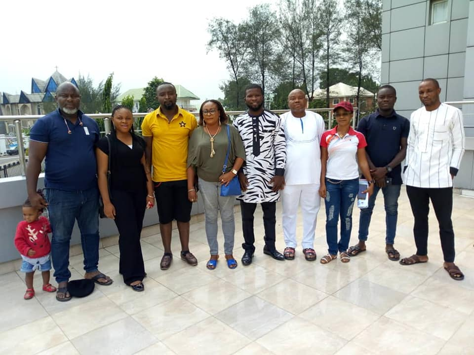 South East Youth for Equity Alliance - Imo State