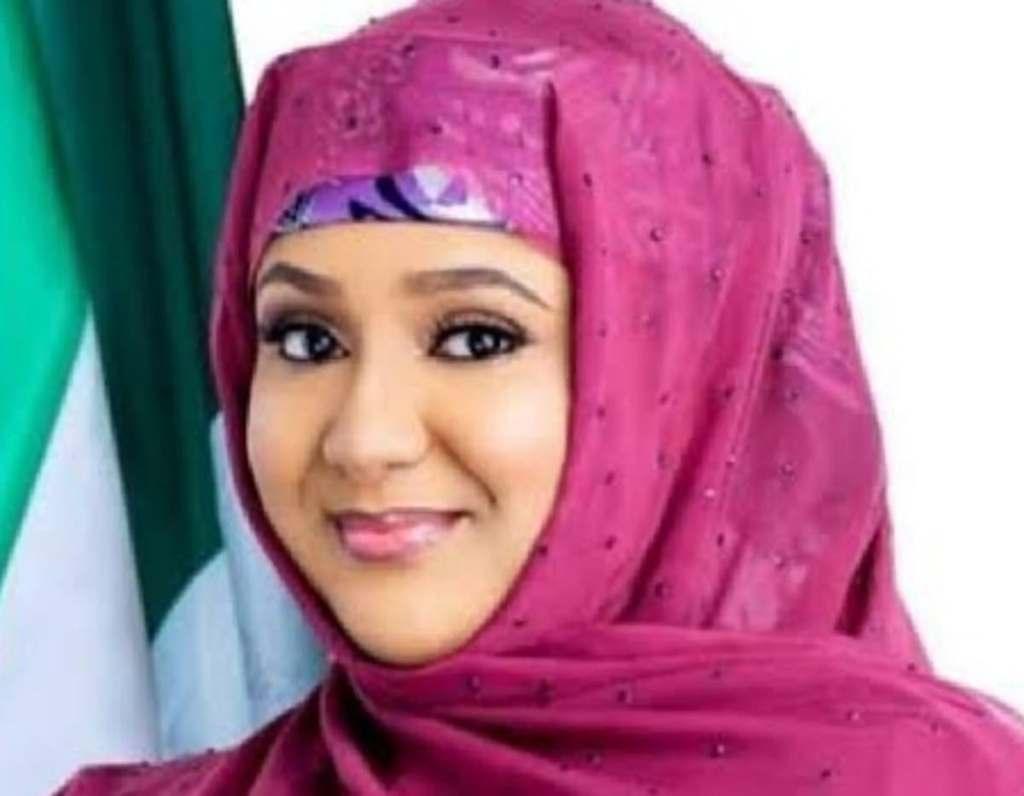 Zamfara State First Lady, Hajiya Aisha Bello Muhammad Matawalle