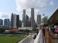 Singapore Trader's Lavish Lifestyle Allegedly Fueled By $740 Million Fraud