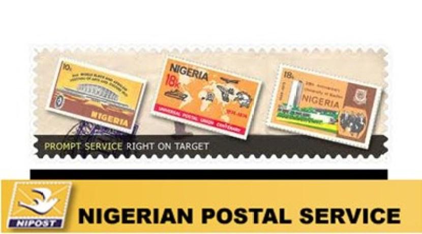 Nigerian Postal Services - NIPOST