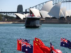 China firmly rejects any attempt by Australia to intervene in the case of Yang Jun who Beijing charged with espionage